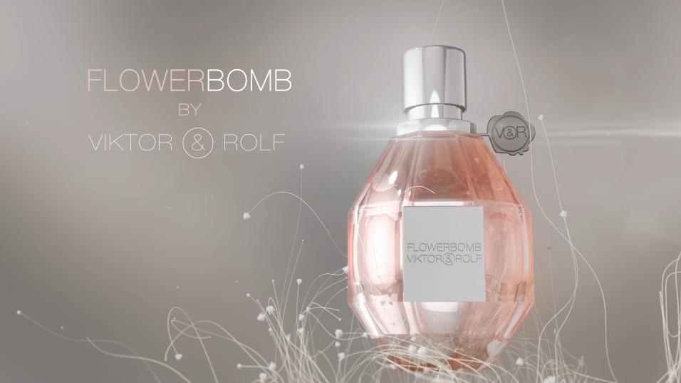 VIKTOR & ROLF – FLOWERBOMB
