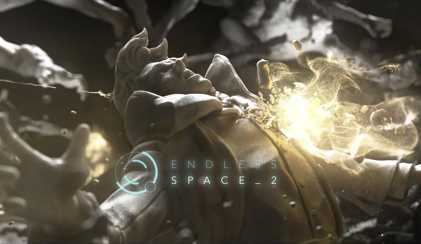 ENDLESSE SPACE 2